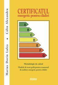 certificatul energetic pentru cladiri